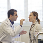Лечение паратонзиллита