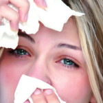 Как проявляется простуда?
