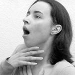 Причины удушающего кашля