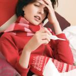 Причины простуды