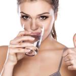 Как закаляться при помощи воды