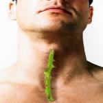 Симптомы и клинические проявления фарингомикоза