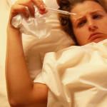 У кого может быть субфебрильная температура