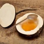 Черная редька с медом от кашля: рецепт средства