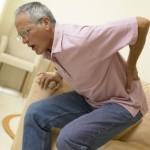 Почему появляется боль в спине при кашле