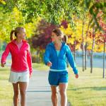 Разрешены ли прогулки в период выздоровления?