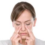 Что еще может вызвать заложенность носа