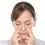 Чем опасна сухая заложенность носа