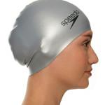 шапочка для купания для взрослых