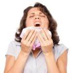 Симптомы отека слизистой носа