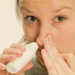 Как устранить отечность слизистой носа
