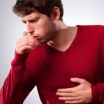 Причины, по которым начинается сухой кашель вечером