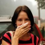 Почему из носа течет вода – основные причины