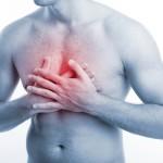 При каких заболеваниях возникают боли в груди и непродуктивный кашель?