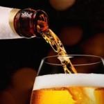 Теплое пиво при простуде