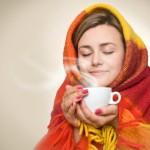обильное питье при простуде