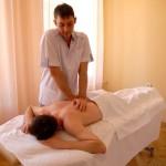 Обструктивный бронхит: лечение с помощью массажа и компрессов